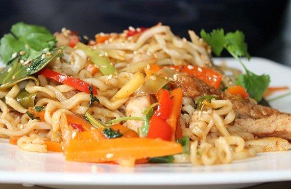 Kuchnia Tajska Blog Kulinarny Codojedzeniapl