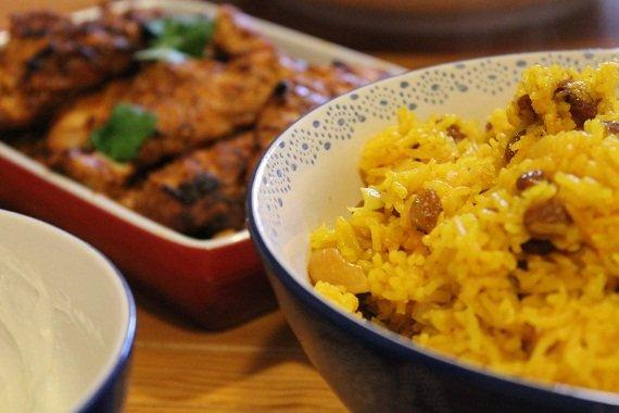 Niedzielny Obiad Po Hindusku Blog Kulinarny