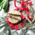 switeczne ciasteczka sezamowe