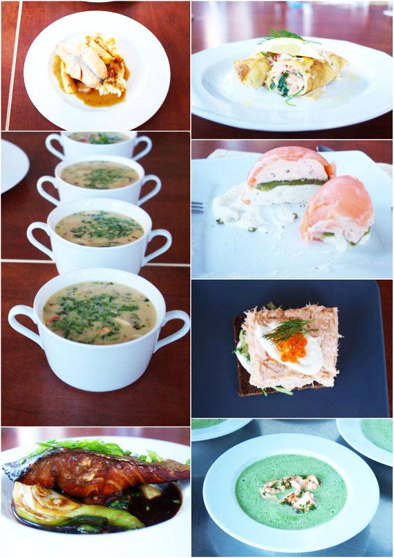 potrawy z lososia, ktore ugotowalismy (kopia)