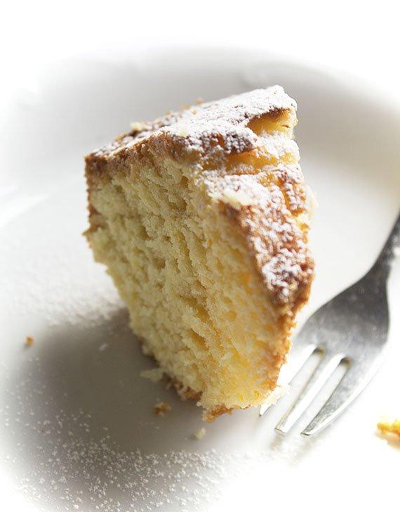 przepis ciasto ucierane