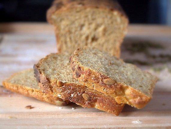 chlebek pszennozytni