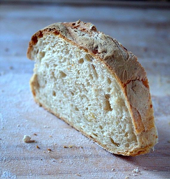 pajda chleba do obiadu