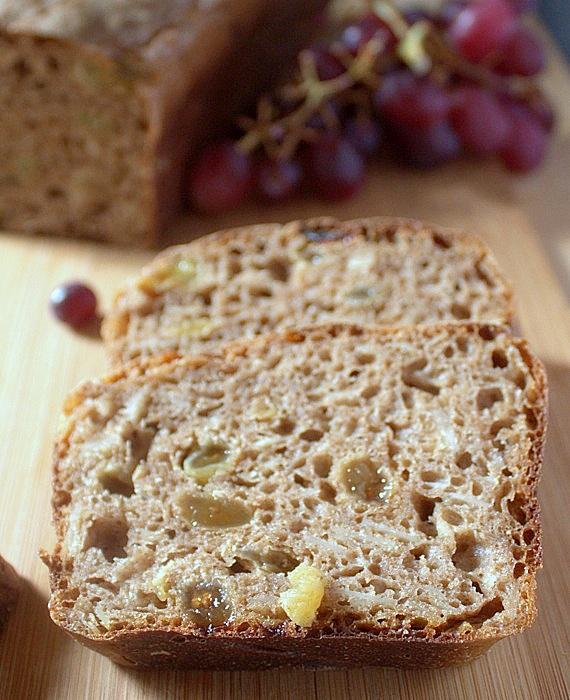 chleb zytni