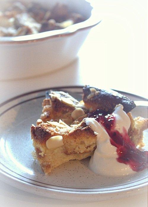 slodki pudding