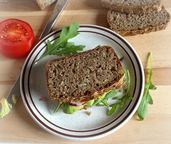 dunski chleb zytni