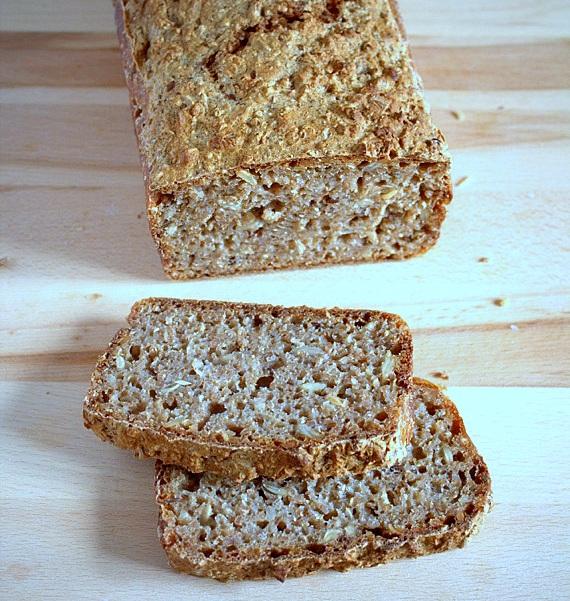 dunski chleb