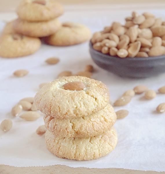 przepis na szybkie ciasteczka