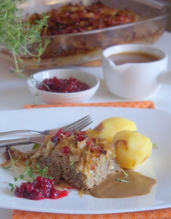 szwedzki pudding