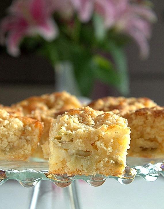 ciasto kręcone migdałowe