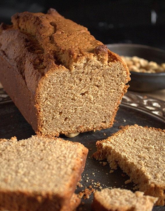 ciasto ucierane z maslem arachidowym