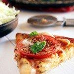 Włoska surówka do pizzy z białej kapusty
