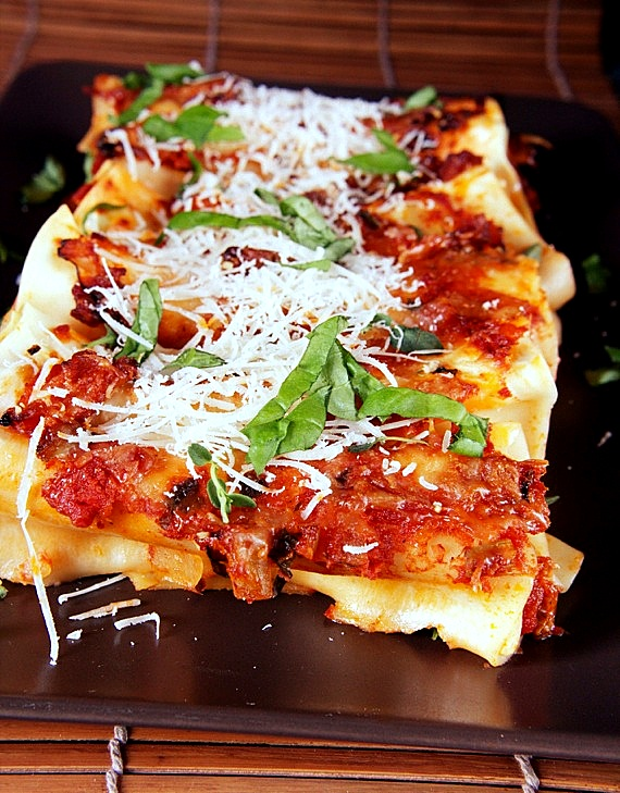 przepis na cannelloni