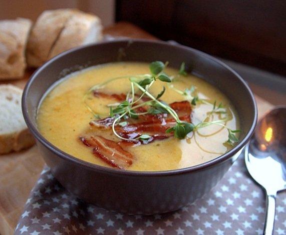 zupa szwedzka grochówka przepis codojedzenia