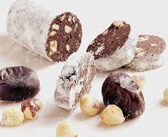 słodycze bez pieczenia