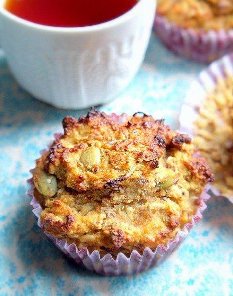 muffinki przepis
