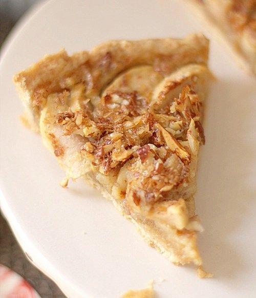 słodka tarta