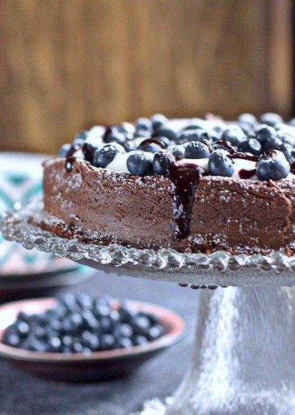 przepis ciasto czekoladowe