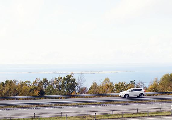 jezioro Vättern