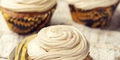 przepis na muffiny dyniowe