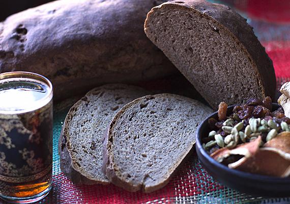 chleb korzenny