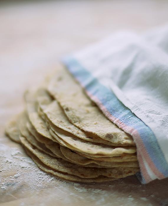 chiapati,pakistński chleb