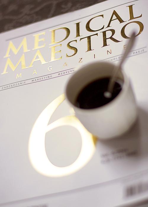 maestro medical