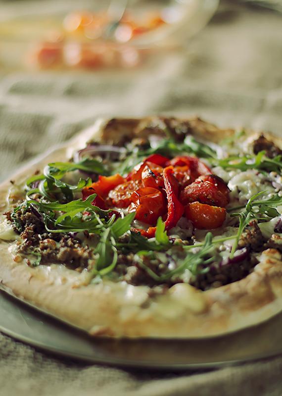 pizza na obiad