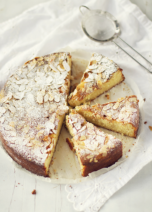 ciasto sernikowe