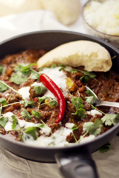 curry vindaloo