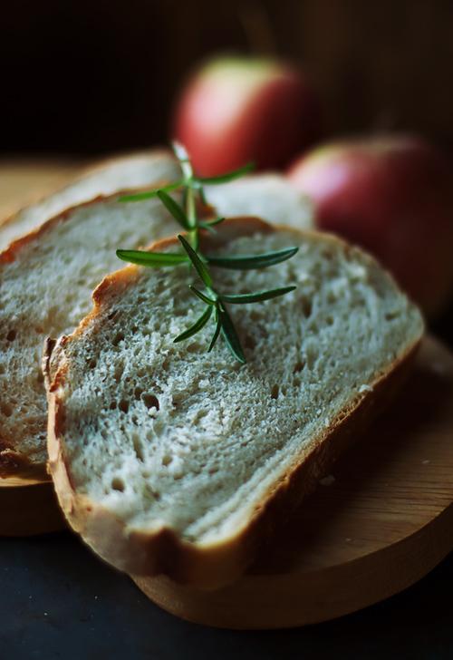chleb na polishu