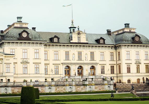Sztokholm wycieczka