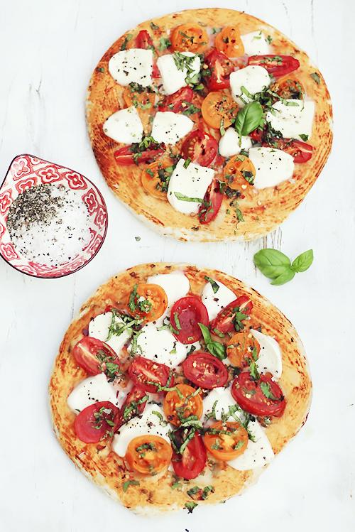 pprzepis na pizza