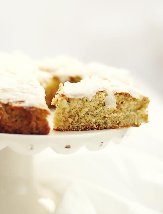 ciasto z cukinią