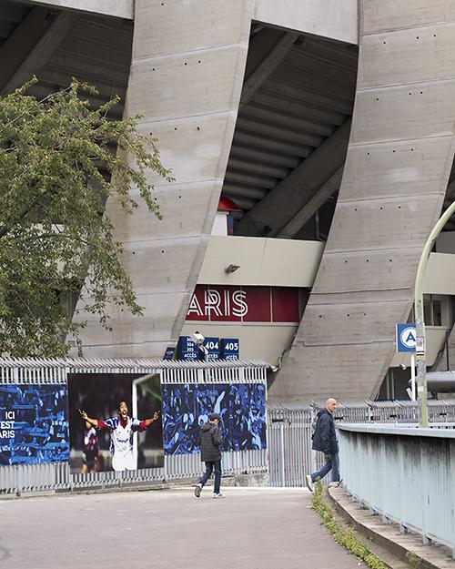 PSG Paryż