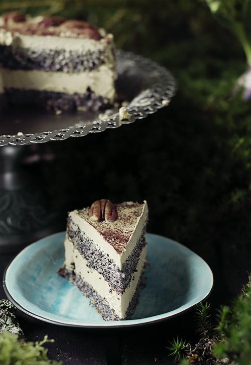 tort z maku