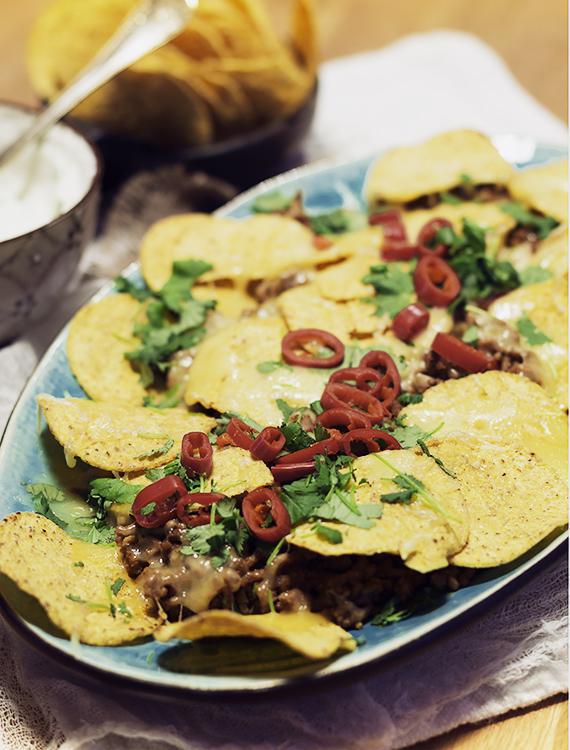 taco kolacja
