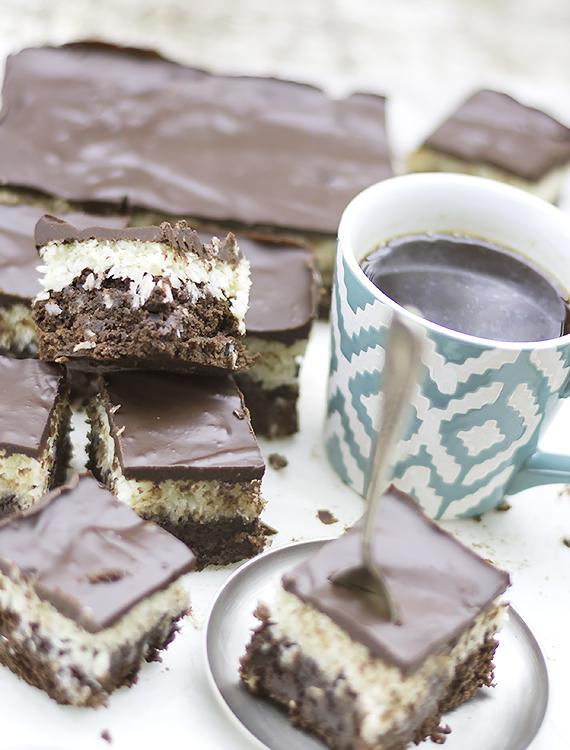 przepis na ciasto brownie