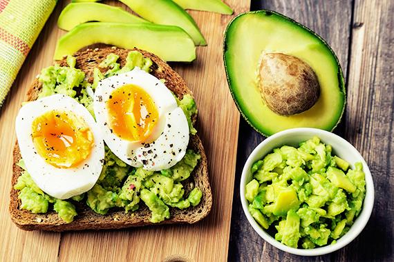 jajka są zdrowe