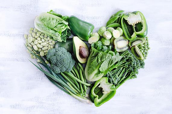 zdrowie w warzywach