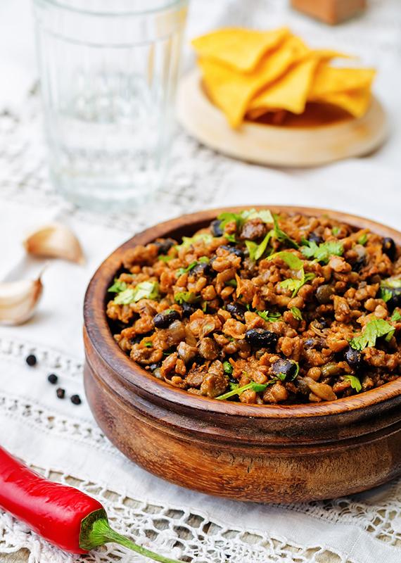chili przepis