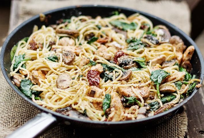 spaghetti_florentine