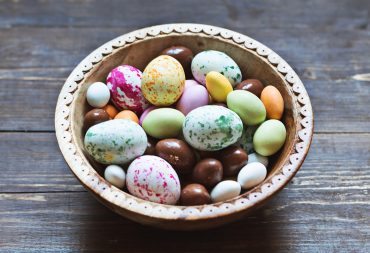 jajka wielkanocne codojedzenia