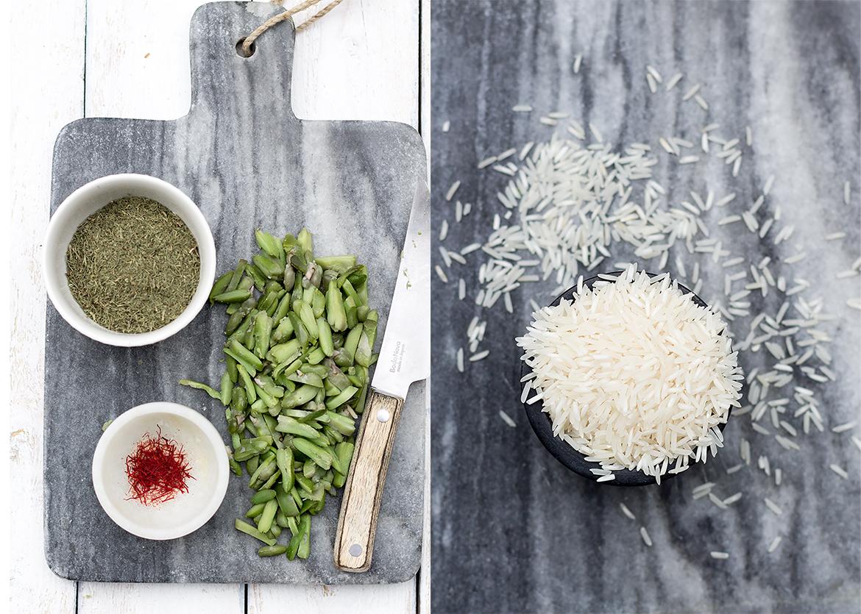 gotowac ryz