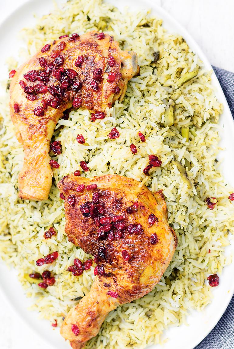 kuchnia irańska
