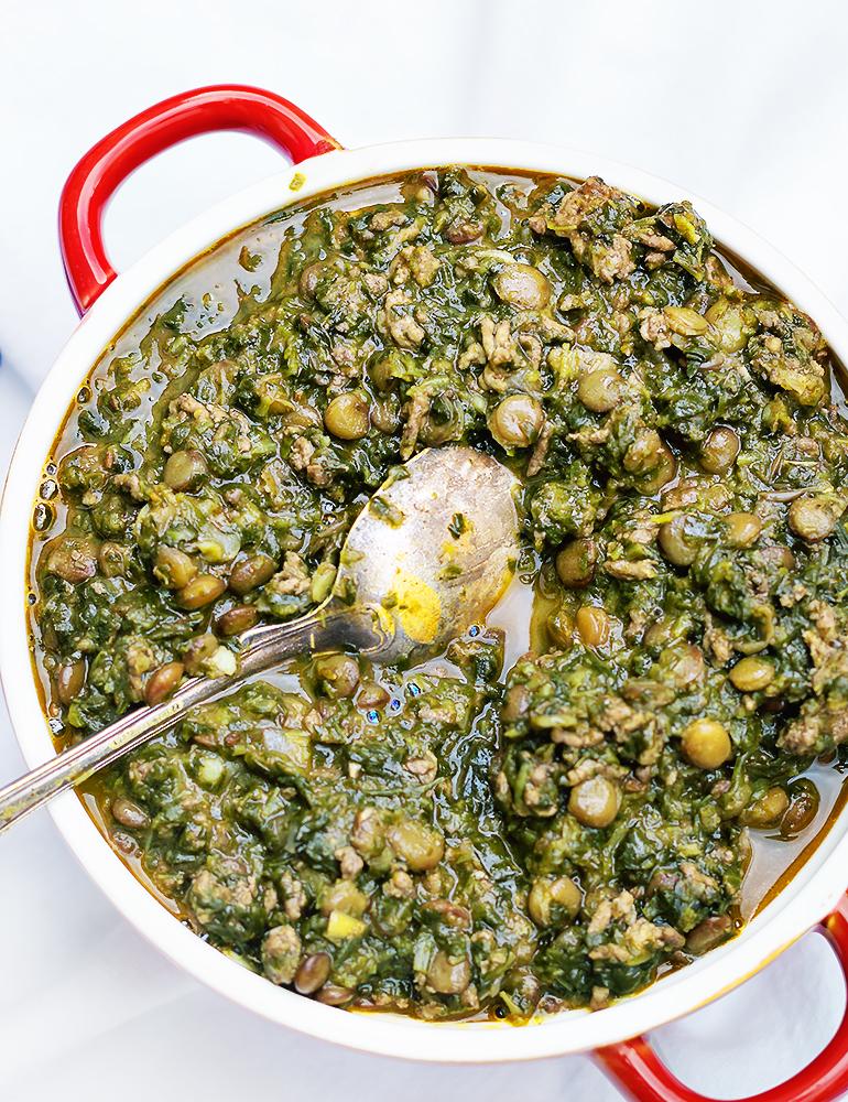 gulasz perski perska kuchnia,tani obiad codojedzenia