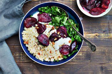 healthy bowl miss zdrowego jedzenia