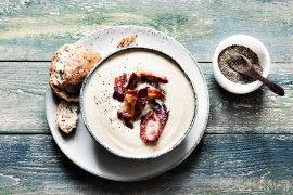 zupa selerowa przepis