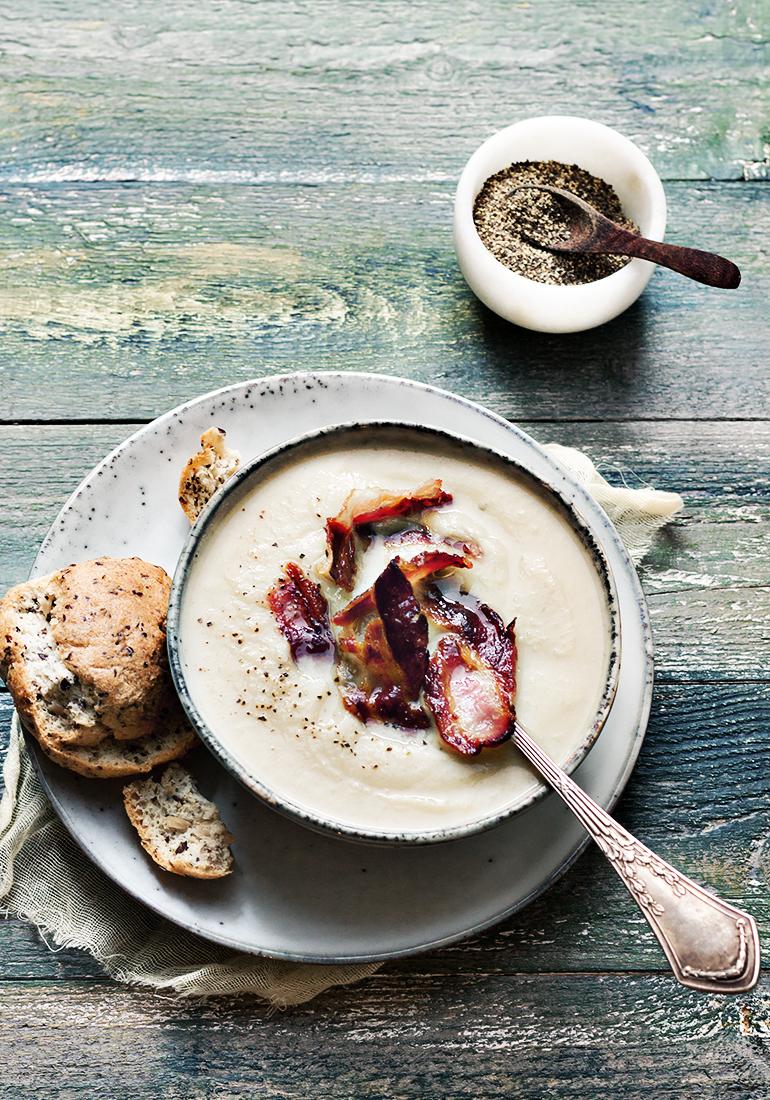 jesienne zupy zupa selerowa przepis codojedzenia blog kulinarny
