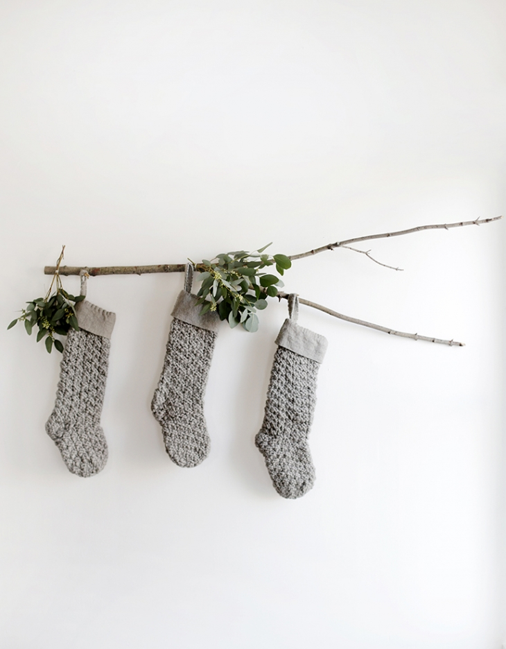 DIY świąteczne dekoracje